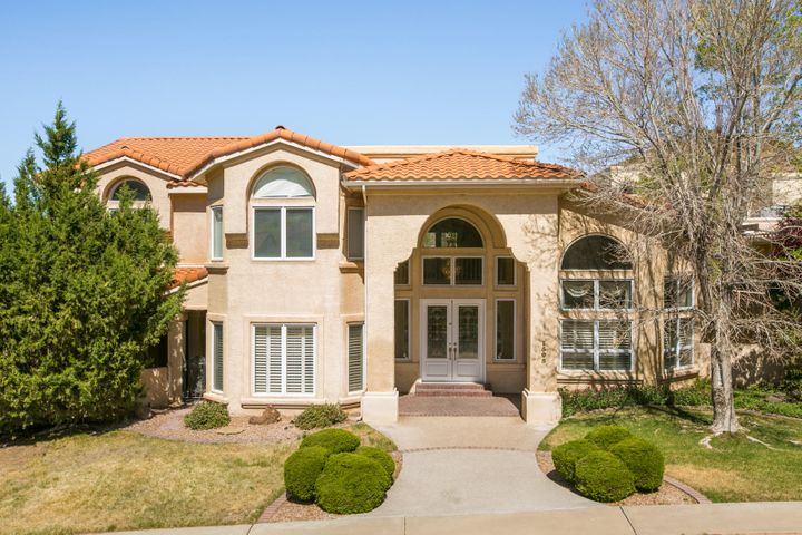 1505 Gray Rock Place NE, Albuquerque, NM 87112