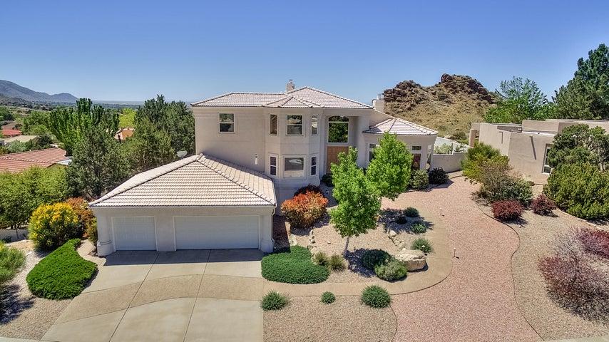 13712 Crested Butte Drive NE, Albuquerque, NM 87112