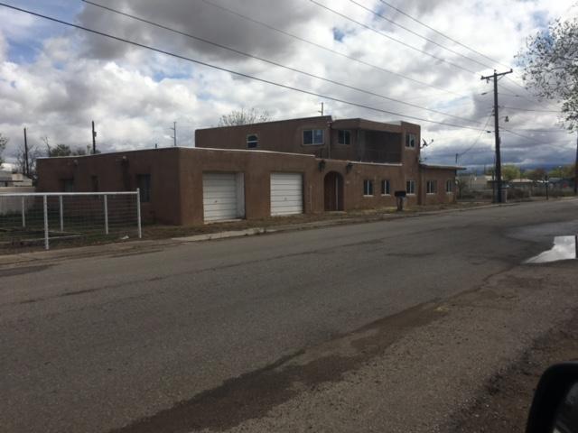 600 Bernard Avenue, Belen, NM 87002