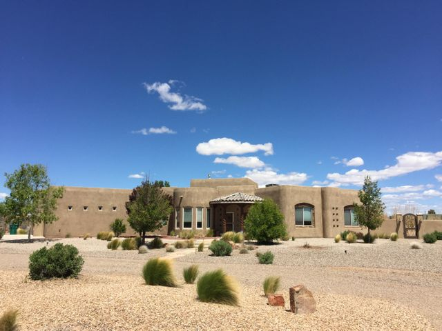 761 Marble Sky Avenue NE, Rio Rancho, NM 87144