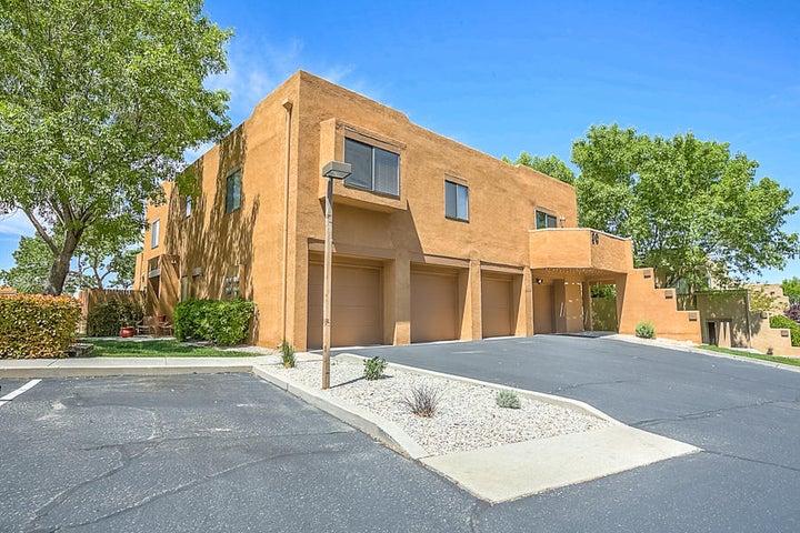 2900 Vista Del Rey NE, UNIT 20C, Albuquerque, NM 87112