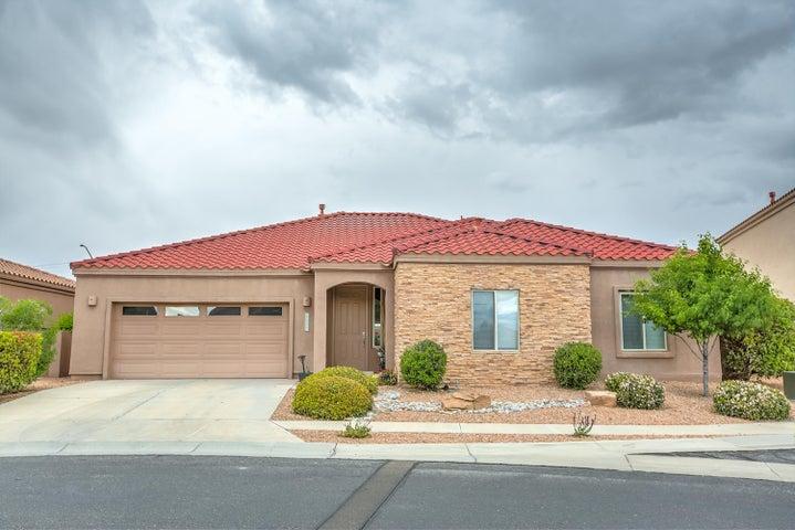 4509 Beresford Lane NW, Albuquerque, NM 87120