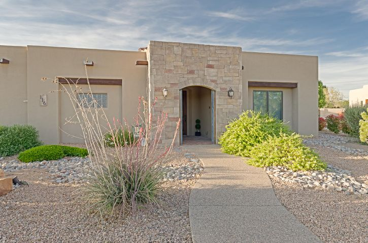 116 Stella Lane, Corrales, NM 87048