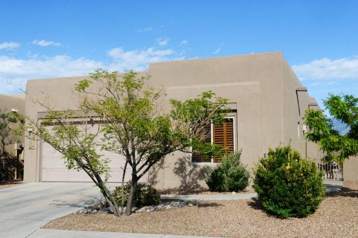 6612 Agave Verde Way NE, Albuquerque, NM 87113