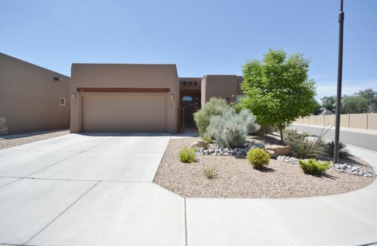 6627 Agave Verde Way NE, Albuquerque, NM 87113
