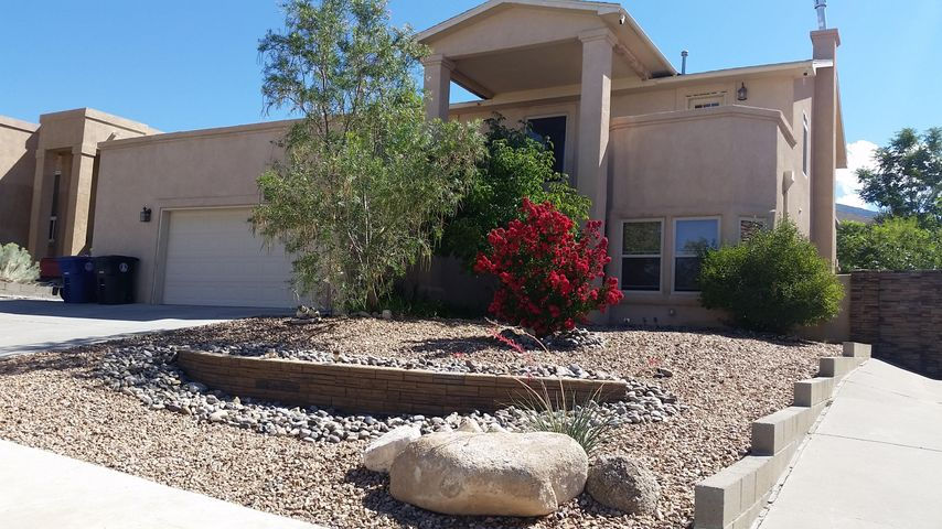1544 Archuleta Drive NE, Albuquerque, NM 87112