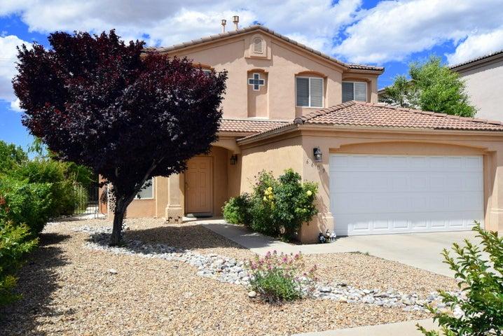 6609 Glenturret Way NE, Albuquerque, NM 87113