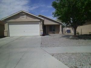 2411 Desert Wood Drive SW, Albuquerque, NM 87121