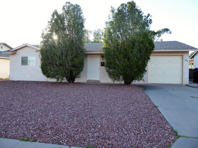 1041 Westerfield Drive NE, Albuquerque, NM 87112