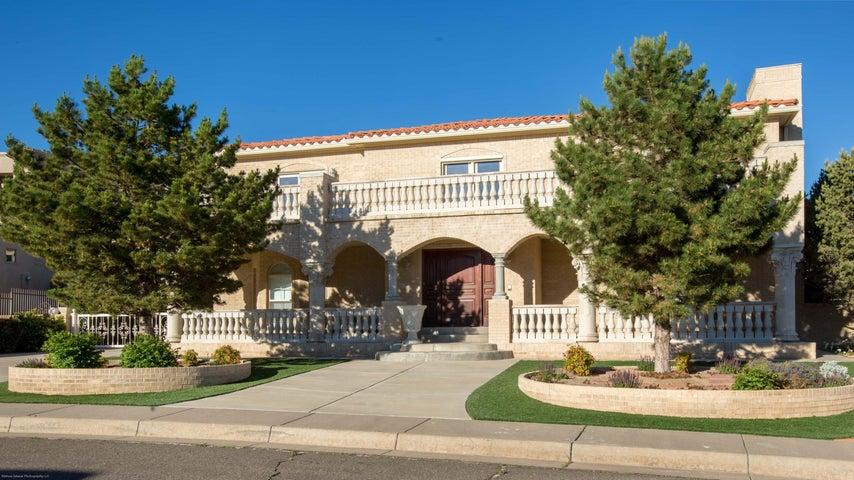 1604 Torribio Drive NE, Albuquerque, NM 87112