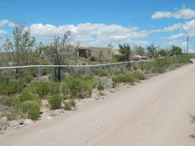 23 Monte Vista Avenue, Bernardo, NM 87006
