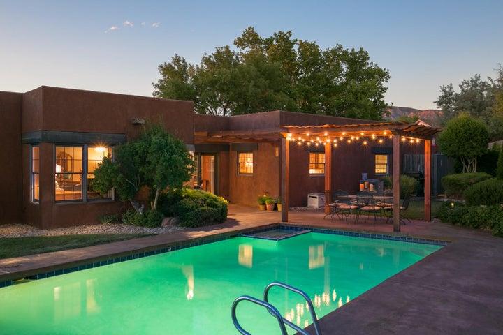 1636 Soplo Road SE, Albuquerque, NM 87123