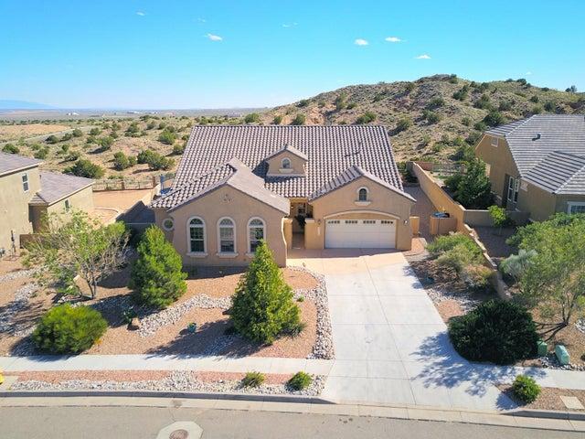 2320 Desert View Road NE, Rio Rancho, NM 87144