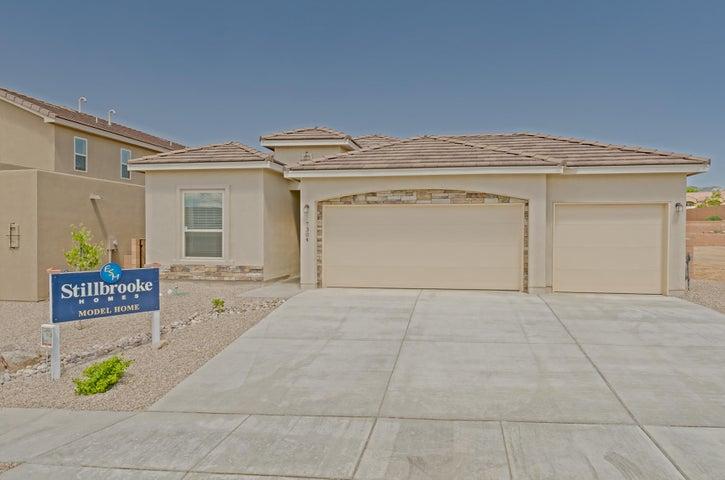 7304 Brentwood Boulevard NE, Albuquerque, NM 87109
