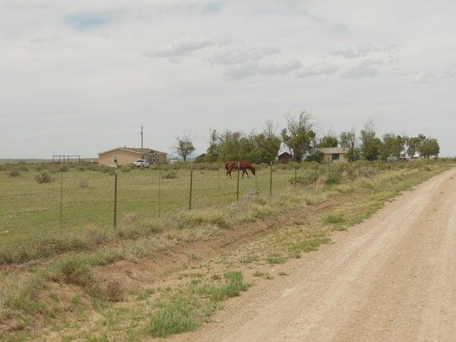 107 Meyers Road, Estancia, NM 87016