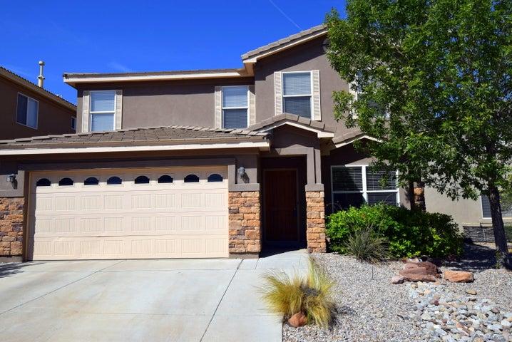 1819 Black Gold Road SE, Albuquerque, NM 87123