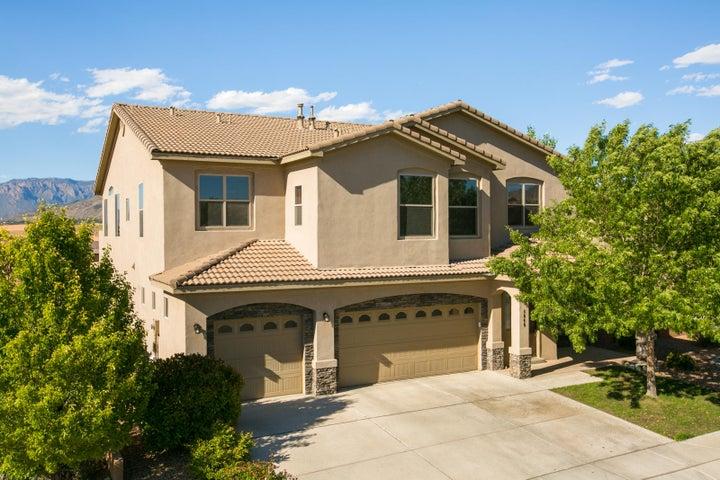 1848 Cam Fella Street SE, Albuquerque, NM 87123