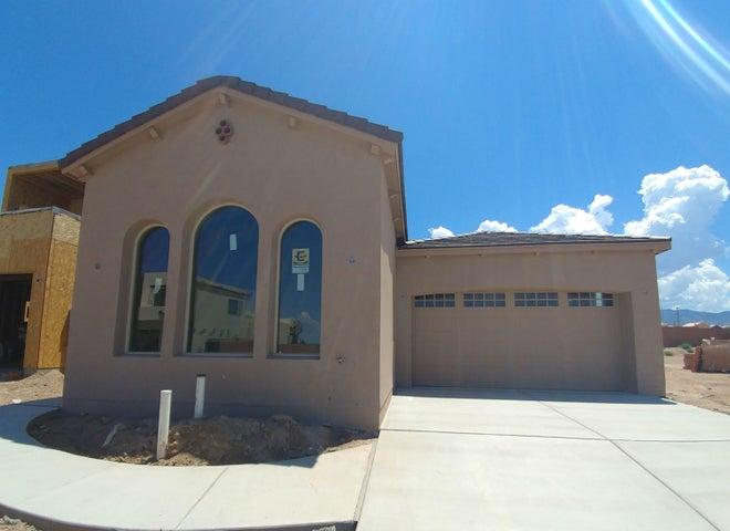 8808 Silveroak Lane NE, Albuquerque, NM 87113