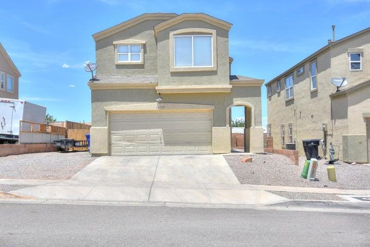 10709 Crandall Road SW, Albuquerque, NM 87121