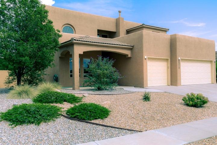 8212 Grape View Court NE, Albuquerque, NM 87122