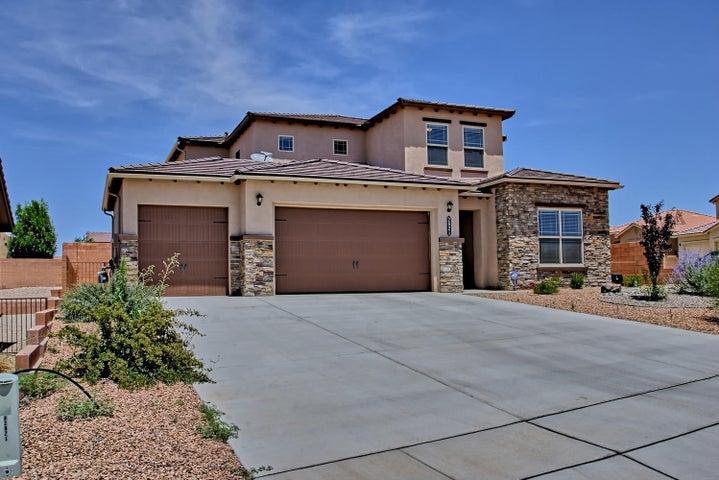 2821 Ceniza Lane SE, Rio Rancho, NM 87124