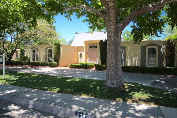 7305 NE Vista Del Arroyo Avenue NE, Albuquerque, NM 87109