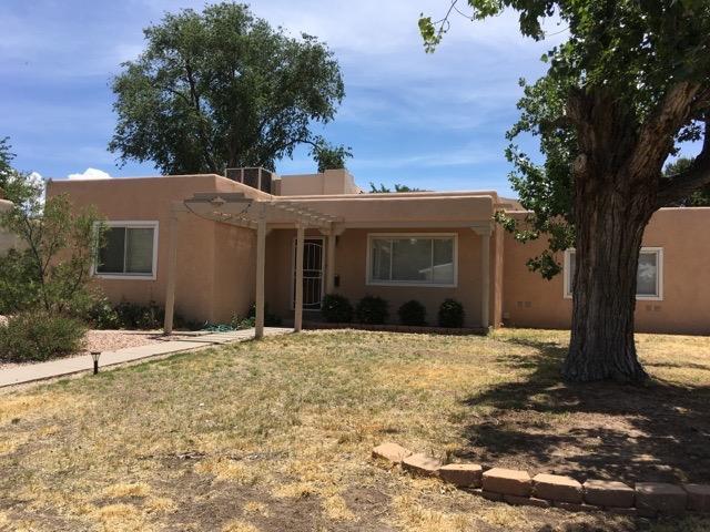 3700 Hannett Avenue NE, Albuquerque, NM 87110