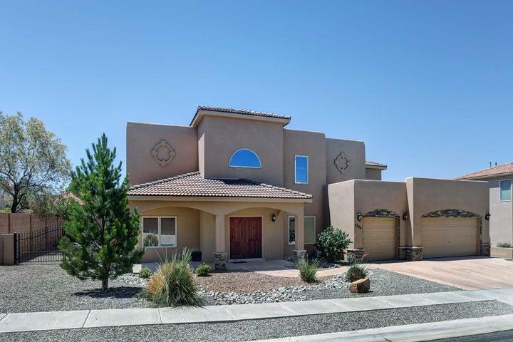 8204 Via Alegre NE, Albuquerque, NM 87122