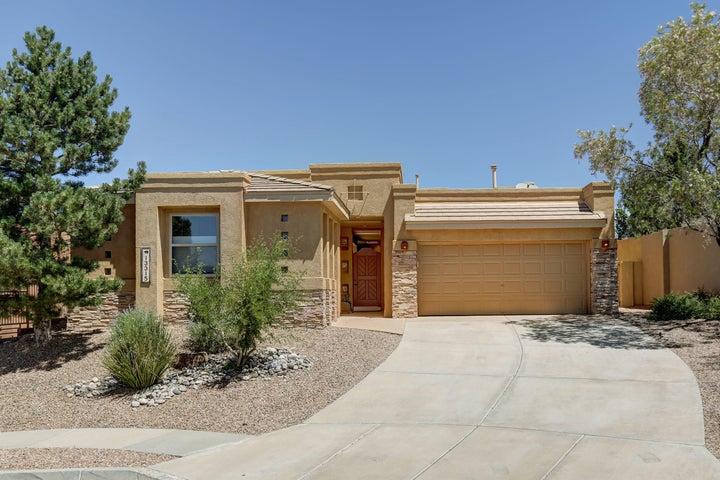 13315 Pine Forest Place NE, Albuquerque, NM 87111