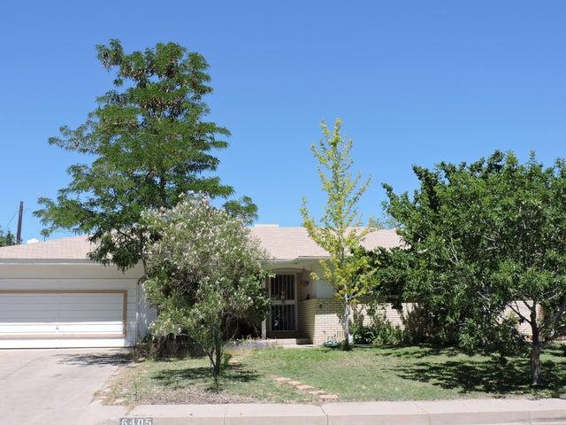 6405 Ponderosa Court NE, Albuquerque, NM 87110