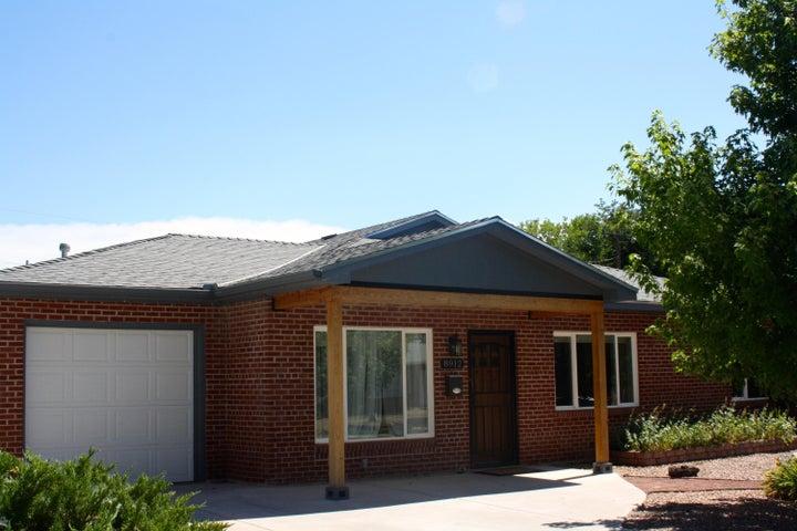 8912 Matthew Avenue NE, Albuquerque, NM 87112