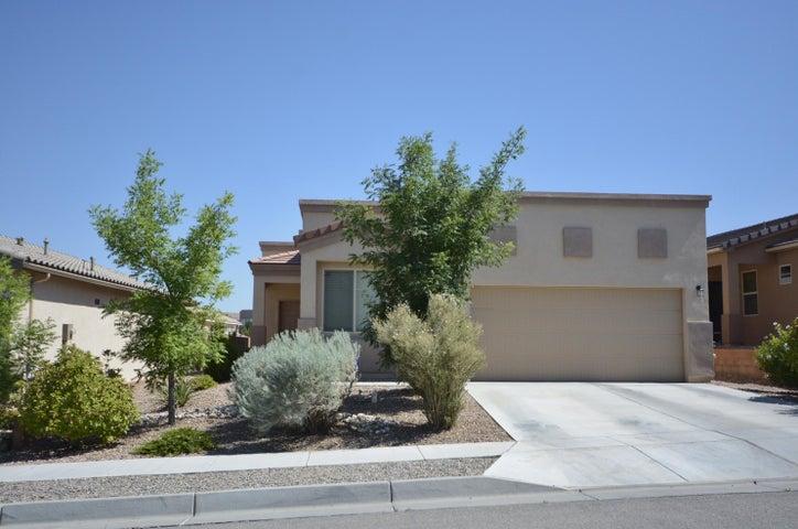 11909 Blue Ribbon Road SE, Albuquerque, NM 87123