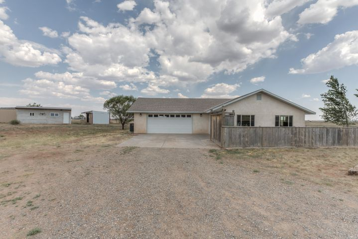 244 E Frost Road, #D, Edgewood, NM 87015