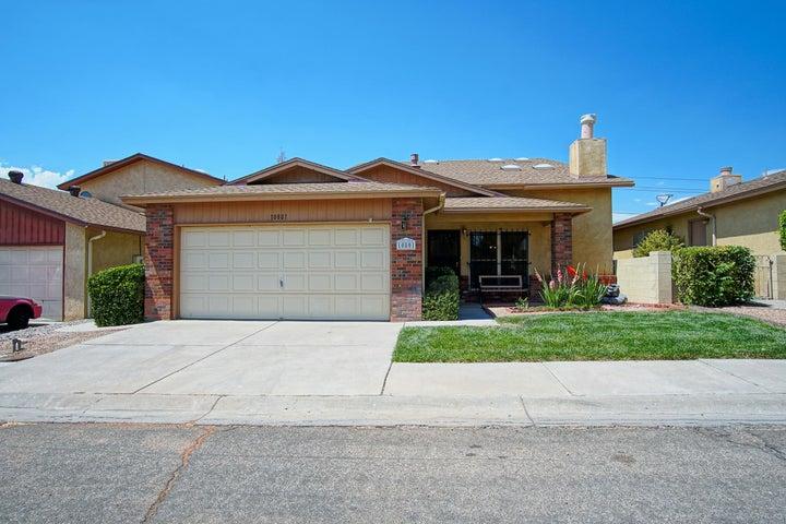 10801 Clyburn Park Drive NE, Albuquerque, NM 87123