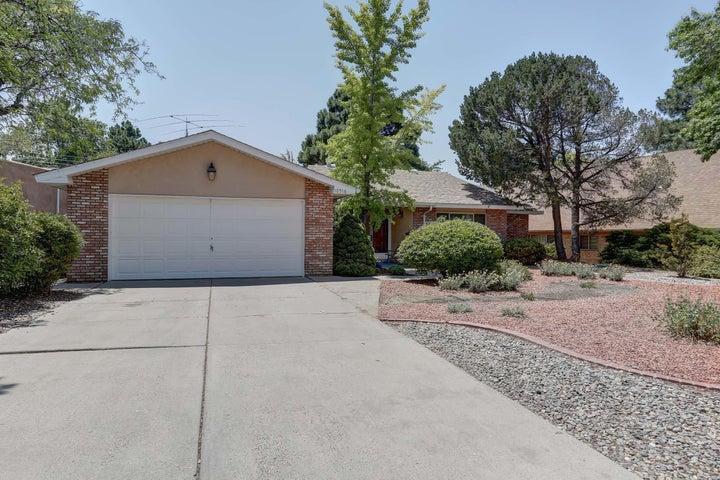 10516 Toltec Road NE, Albuquerque, NM 87111