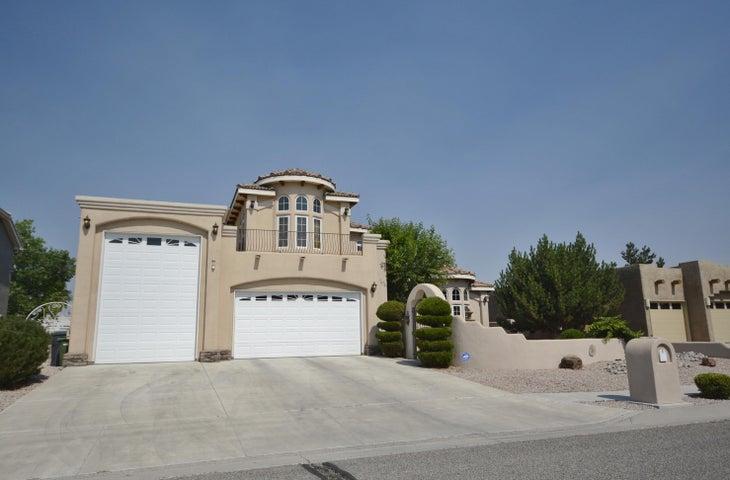 301 Spyglass Place SE, Rio Rancho, NM 87124