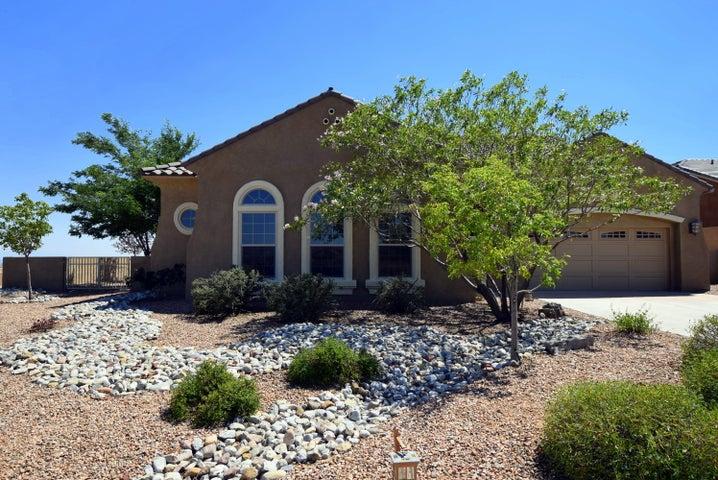 2504 Desert View Road NE, Rio Rancho, NM 87144