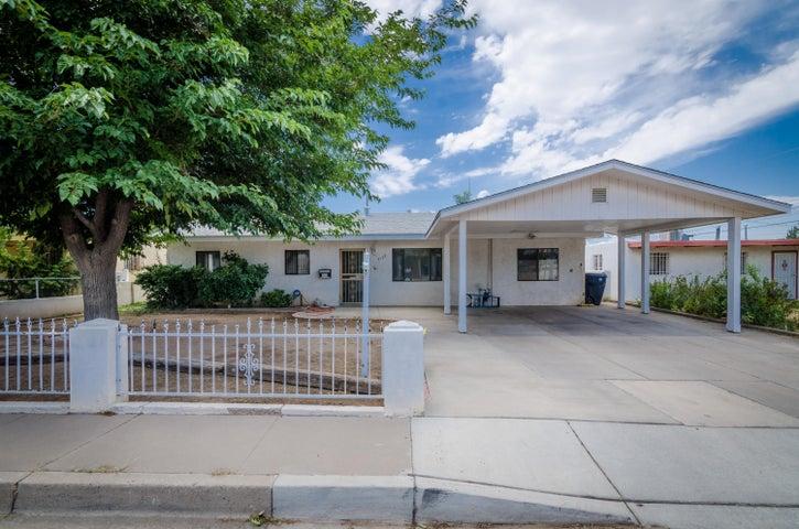3127 Truman Street NE, Albuquerque, NM 87110