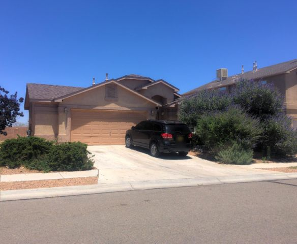 2581 Clear Sky Street SW, Los Lunas, NM 87031