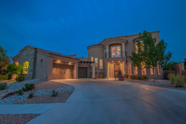 5108 Coyote Hill Way NW, Albuquerque, NM 87120