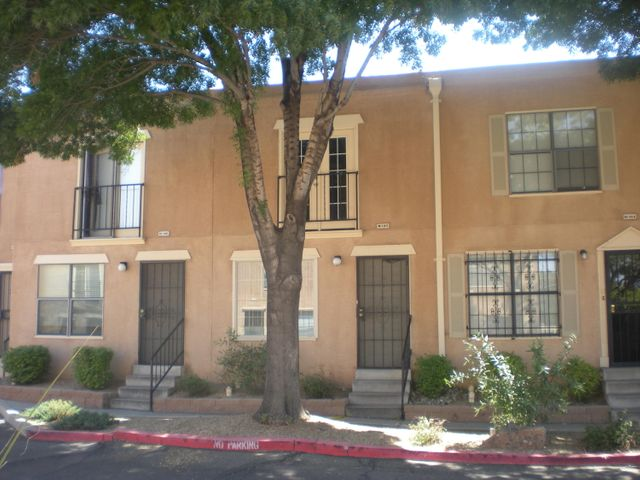 3301 Monroe Street NE, UNIT N145, Albuquerque, NM 87110