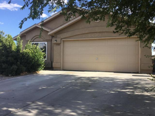 7300 Purple Fringe Road SW, Albuquerque, NM 87121