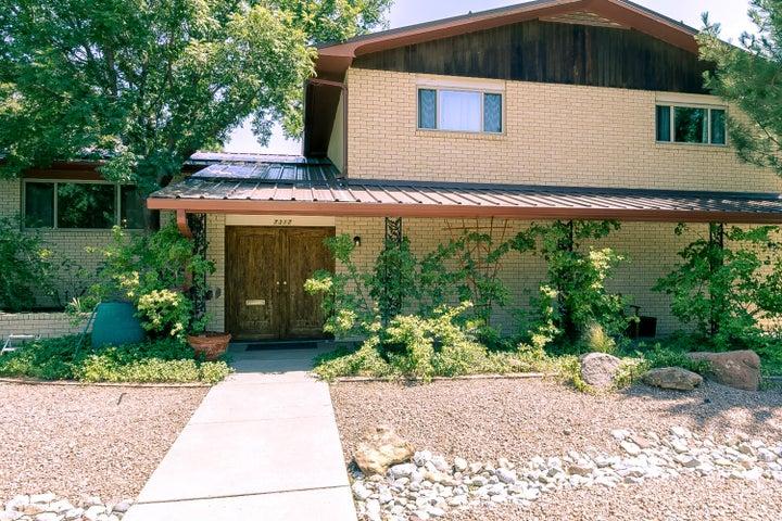 7317 Aztec Road NE, Albuquerque, NM 87110