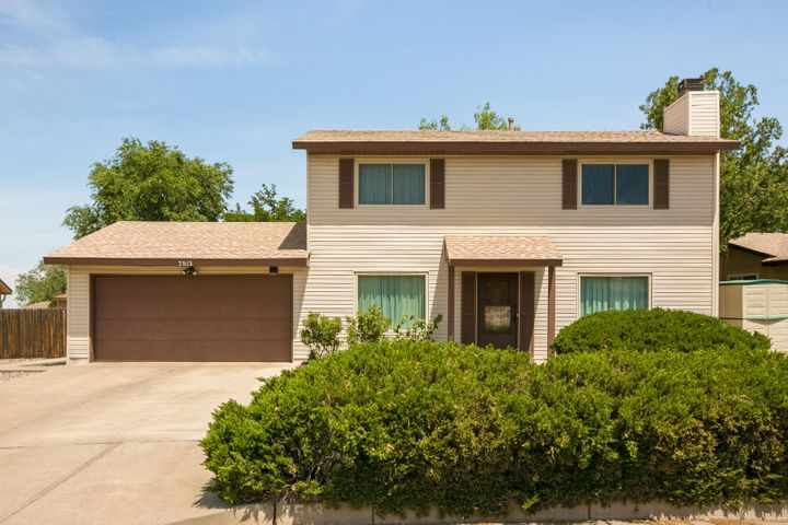 7513 Union Street NE, Albuquerque, NM 87109