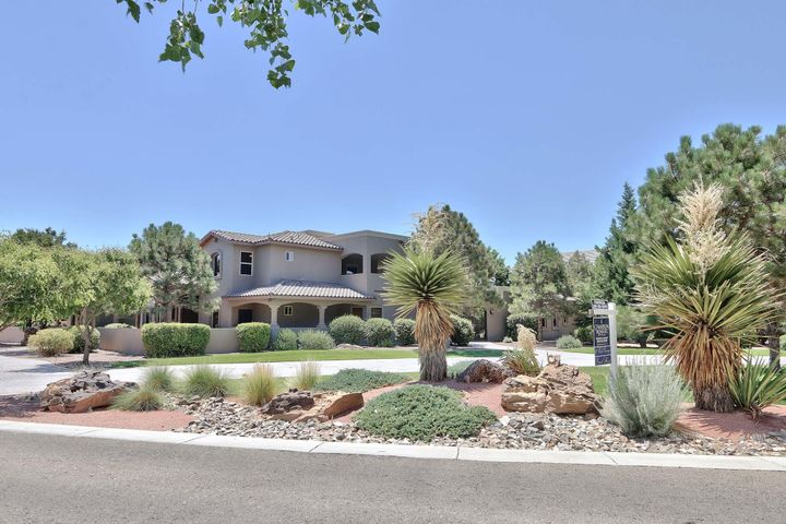 9412 Black Farm Lane NW, Albuquerque, NM 87114
