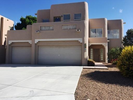 12800 NE Northern Sky Avenue NE, Albuquerque, NM 87111