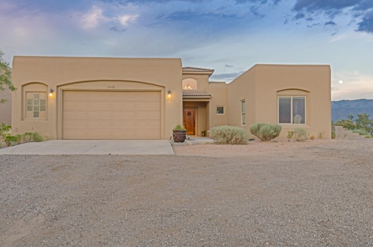 2600 Campeche Road NE, Rio Rancho, NM 87144
