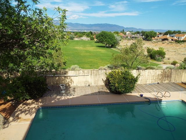 7612 NW Sunrose Drive NW, Albuquerque, NM 87120