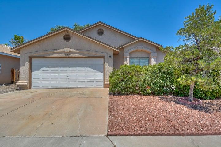 10323 Ongais Avenue SW, Albuquerque, NM 87121