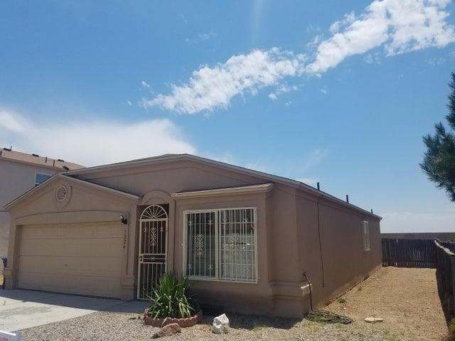 7224 SW Luna Azul Avenue SW, Albuquerque, NM 87121